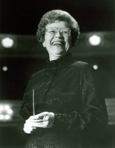 Margaret Hillis - 1979