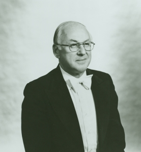 Edward Kleinhammer in the early 1980s