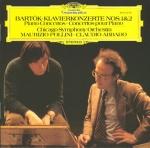 Bartok Piano Concertos