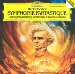 Berlioz Symphonie fantastique x