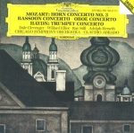 Mozart and Haydn concertos
