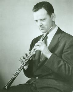 Ray Still - 1950s