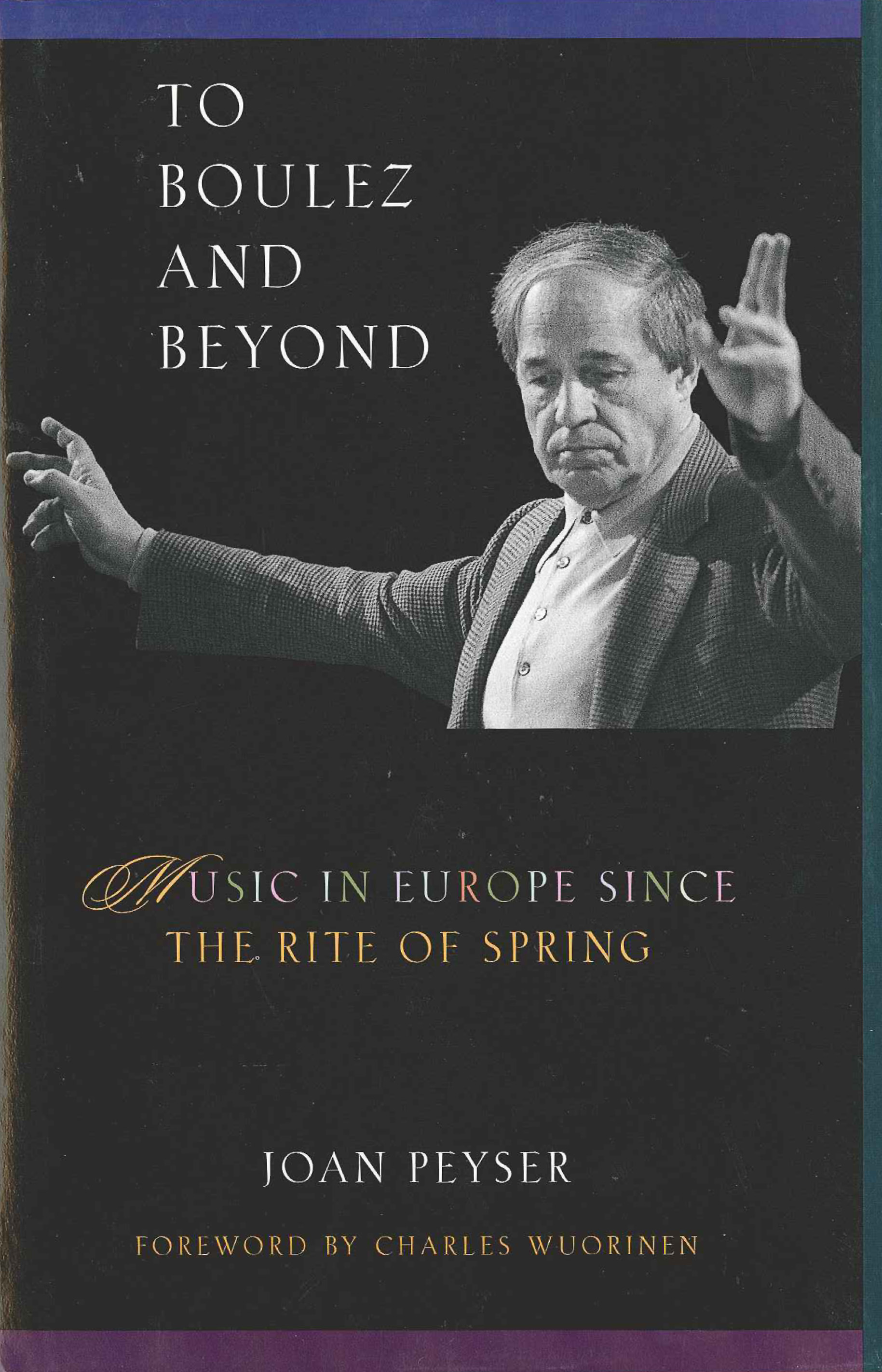a literary analysis of the rite of spring Almost no musical work has had such a powerful influence or evoked as much controversy as igor stravinsky's ballet score the rite of spring one of stravinsky's most significant collaborators was serge diaghilev, director of the ballets russes the two were close working partners for some twenty.