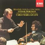 Perlman Brahms