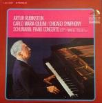 Rubinstein Schumann