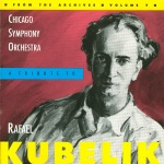A Tribute to Rafael Kubelik