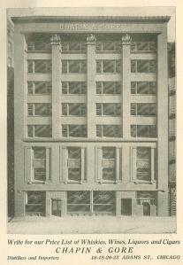 in 1909
