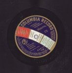 Frederick Stock recorded his 1917 version with the CSO for the Columbia Graphophone Company