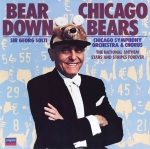 Sir Georg Solti's 1986 account of the National Anthem featuring the Chicago Symphony Chorus