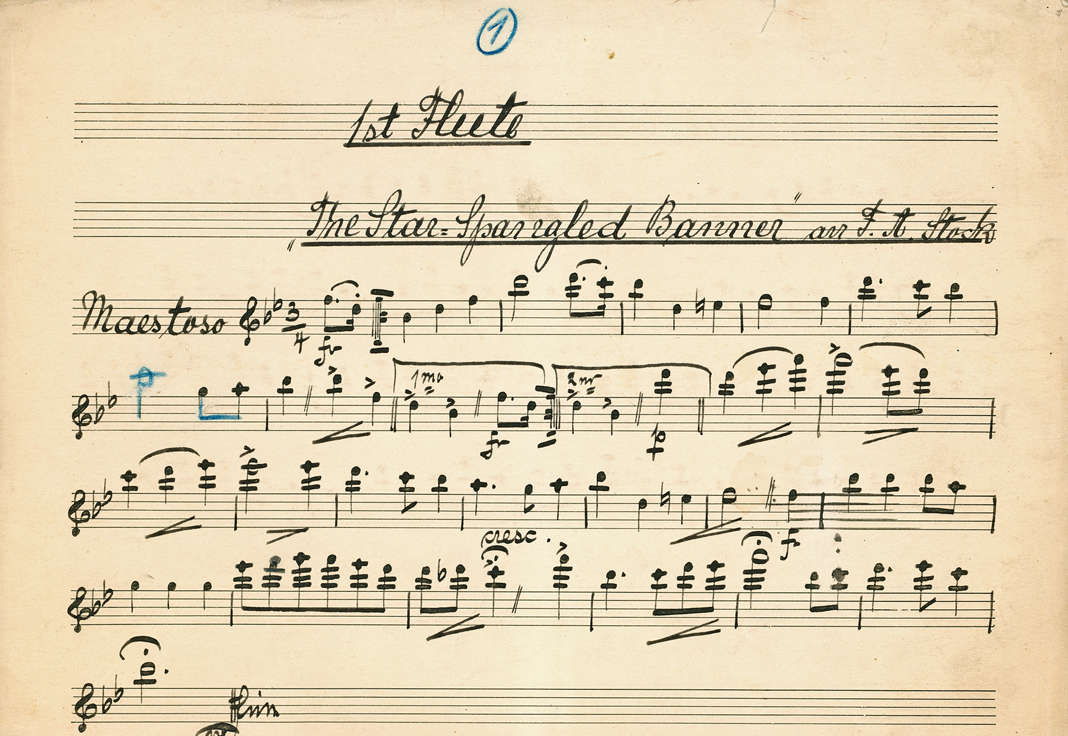 All Music Chords 1812 overture music sheet : Max Raimi | from the archives