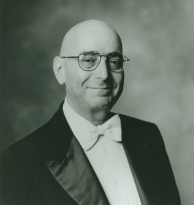 Richard Kanter headshot