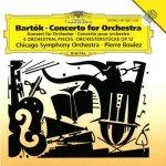 Boulez Bartok Concerto