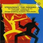 Boulez Firebird