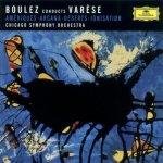 Boulez Varèse