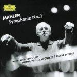 Mahler 3 Vienna