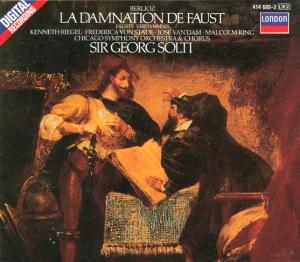 Berlioz album cover
