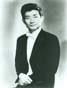Ozawa headshot