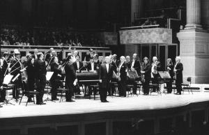 Sala São Paulo, October 5, 2000