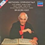 BEETHOVEN Symphony No. 9 (Solti 2)