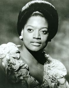 Jessye Norman 1970s