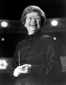 Margaret Hillis in 1979