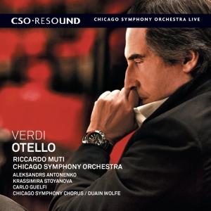 Otello CD