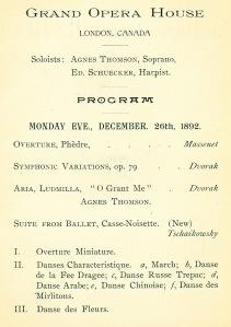 December 26, 1892