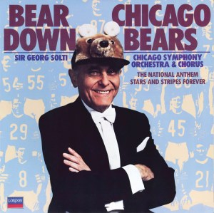 DOWNS Bear Down, Chicago Bears