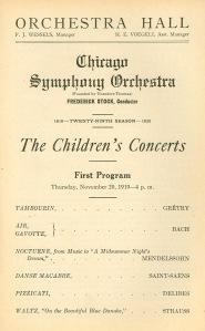 November 20 1919