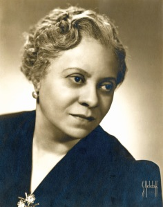 Florence Price (George Nelidoff photo)