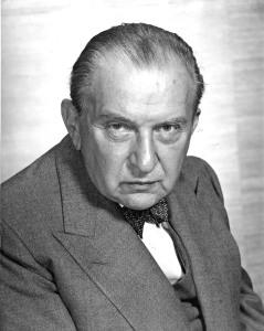 Fritz Reiner (Oscar Chicago photo)
