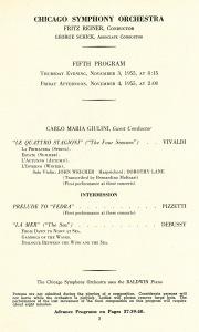 November 3 and 4, 1955
