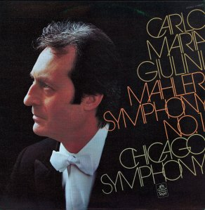 Giulini Mahler 1