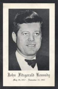 November 28 and 29, 1983, program book cover