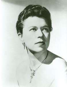 Margaret Hillis
