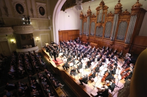 4/18/12 9:17:47 PM -- 2012 Chicago Symphony Orchestra Russia and Italy tour.   © Todd Rosenberg Photography 2012