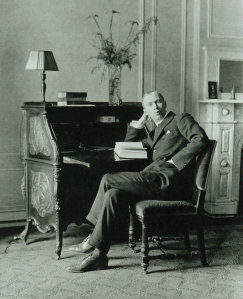 Prokofiev in Chicago
