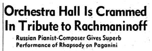 Chicago Sun, February 12, 1943