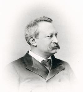 Theodore Thomas