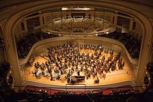 Messiaen's Turangalîla-symphonie on May 21, 2015 (Todd Rosenberg photo)