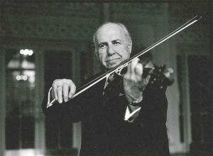 Francis Akos in 2003 (Gregory Morton photo)