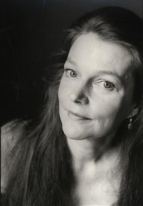 Lorraine Hunt Lieberson (Michael Wilson photo)