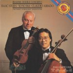 BRAHMS Double Concerto-2