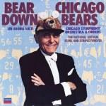 DOWNS Bear Down, Chicago Bears