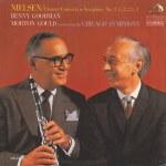 NIELSEN Clarinet Concerto-2