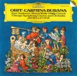 ORFF Carmina Burana