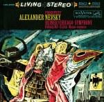 PROKOFIEV Alexander Nevsky