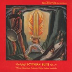 PROKOFIEV Scythian Suite-2