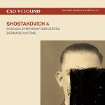 SHOSTAKOVICH Symphony No. 4