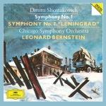 SHOSTAKOVICH Symphony No. 7